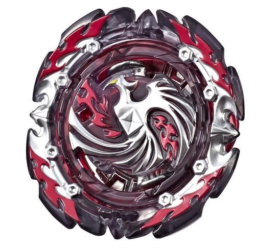 Beyblade Hasbro Slingshock Phoenix P4