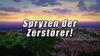 Evolution - 45 - Deutsch