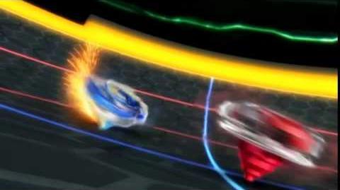 Beyblade Burst Anime Extended Trailer