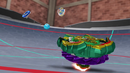 Burst Rise E8 - Ace Dragon Bursts