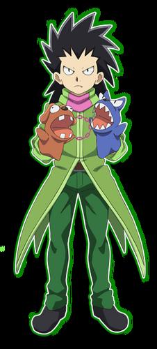 Ken Midori Beyblade Wiki Fandom Powered By Wikia
