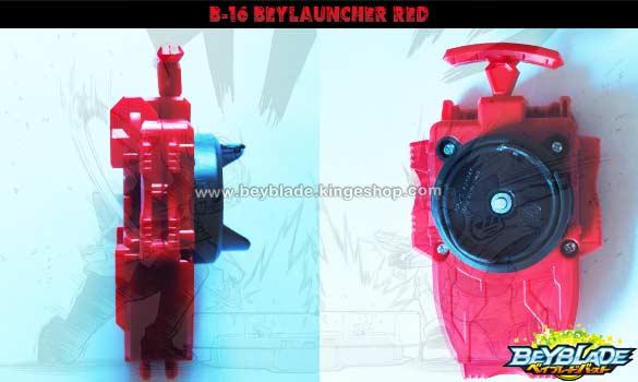 B-16 beyblade burst beylauncher-string launcher-lanceur toupie a fil accessoire (9)