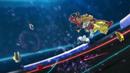 BBC Cho-Z Spriggan 0Wall Zeta' shattered