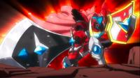 Beyblade Burst Chouzetsu Z Achilles 11 Xtend avatar 22