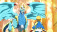 Beyblade Burst Gachi Grand Dragon Sting Charge Zan avatar 26