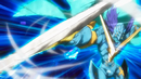 Beyblade Burst God God Valkyrie 6Vortex Reboot avatar 10