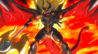 Beyblade Burst God Legend Spriggan 7 Merge avatar 9