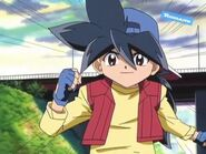 Beyblade season 2 episode 30 get a piece of the rock! english dub 1077120