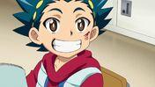 Valt grinning