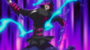 Beyblade Burst Dark Deathscyther Force Jaggy avatar 13