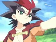 Beyblade V-Force - Episode 21 - The Battle Tower Showdown English Dubbed 18200