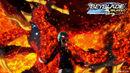 Beyblade Burst Rise Delta Zakuro Poster 4