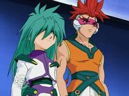 Beyblade The Movie Zagart Arc V Force 1 (2) 561033