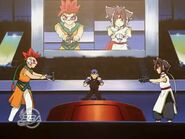 Beyblade V-Force World championship Arc Ep46-47-48 1059900