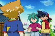 Beyblade V Force Episode 34 English Dub Full.1 255422