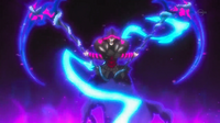 Beyblade Burst Dark Deathscyther Force Jaggy avatar 11