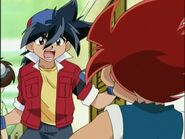 Beyblade G-Revolution Episode 11 HQ English Dub 146760