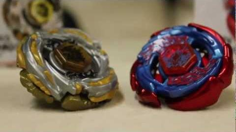 Beyblade Hasbro TRIPLE BATTLE SET UNBOXING! - Galaxy Pegasus and Meteo LDrago