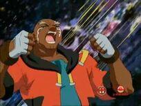 Crusher vs Tyson