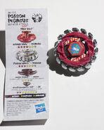 Poison pegasus