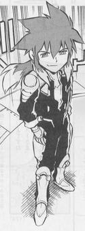Zeo Manga