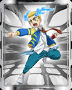 Beyblade Burst Rise Dante Koryu Resonance