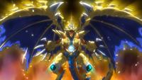 Beyblade Burst Superking Mirage Fafnir Nothing 2S avatar 34