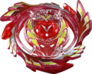 God Valkyrie (Flame Knight Ver)
