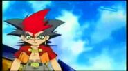 Beyblade V-Force - Tyson vs Ozuma Round 4 223924