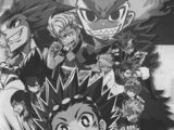 Beyblade Burst - Chapter 01