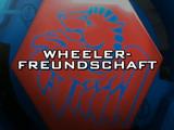 Wheeler-Freundschaft