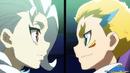 Dante and Gwyn