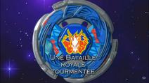 Metal Fusion - 32 - Französisch