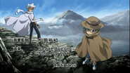 Beyblade 4D Opening 2 Ryuga and Kenta on the mountain side