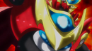 Beyblade Burst Gachi Union Achilles Convert Xtend+ Retsu avatar 21