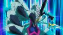 Beyblade Burst God Nightmare Longinus Destroy avatar 7