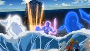 Team excalibur vs damian