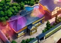 Tysons Wohnhaus