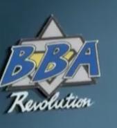 BBA Rev Logo