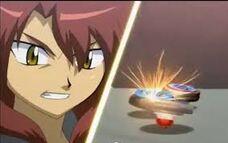 Bao ws Ginga i Yuki