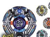 Zero-G Random Booster Vol. 3 Bandid Genbull F230TB