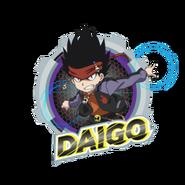 Daigo's Beyblade Burst icon
