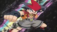 Bakuten Shoot Beyblade 2002 HD Episode 45.1 3837