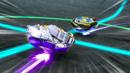 Burst Rise E7 - Rock Dragon vs. Zone Lúinor