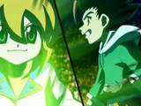 Masamune Kadoya vs. Yu Tendo