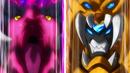 Beyblade Burst Chouzetsu Hell Salamander 12 Operate vs Archer Hercules 13 Eternal