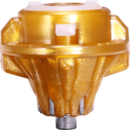 Iron (Golden Sword Ver)