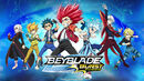 Beyblade Burst Turbo Wallpaper (Desktop Version)