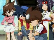 Beyblade V Force - Saint Shields' Mission Ep36-39 1578667