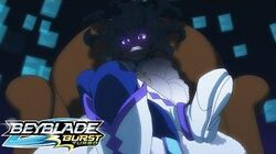 BEYBLADE BURST TURBO Episode 7 - Curtains Rise! The Luinor Cup!
